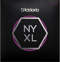 D'Addario Nickel Wound Electric Guitar Strings, Super Light Plus, 9.5-44