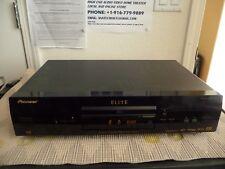 Pioneer Elite DV-47Ai DVD Player Progressive Scan TruSound MP3