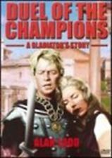 Duel of the Champions [DVD] [1964]