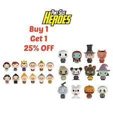 Buy 1 Get 1 25% Off Funko Pint Size Heroes Disney Snow White Nightmare Before
