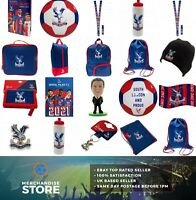 Crystal Palace FC Official Merchandise Gift Ideas Christmas Birthday Fathers Day