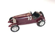 Cursor Modell 1072 Mercedes Targa Florio 1923  in OVP 1/43#1178