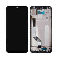 LCD Display+Touch Screen Digitizer+Black Frame For Xiaomi Redmi Note 7/Note7 Pro