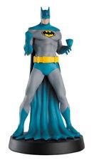 """BATMAN DECADES #4 """"1970S BATMAN"""" (EAGLEMOSS)"""