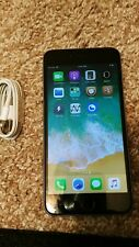 Apple iPhone 6 plus 64gb ios 11 JAILBREAK UNLOCKED space gray CYDIA RARE SUPER!