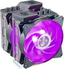 Cooler Master MASTERAIR MA620P Twin-Tower Design CPU Cooler Heatsink