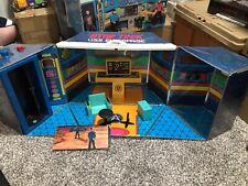 MEGO Star Trek USS Enterprise Action Playset With Box