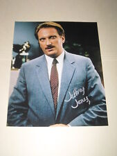 JEFFREY JONES Signed 8x10 Photo FERRIS BUELLER'S DAY OFF AUTOGRAPH 1C