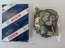 Injection pump seal KIT VW BUS t2 t3 JX BOSCH ORIGINALE