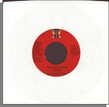 "Kayak - Keep The Change + Ivory Dence - 1979 Janus 7"" 45 RPM Single!"