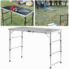 Multifunction Game Folding Table Equipment Outdoor Lawn Game Set Beer Desk