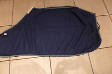 Shettydecke, Abschwitzdecke   Fleece Decke Gr.95 cm