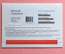 ****Microsoft Windows 7 PRO PROFESSIONAL SP1 32Bit OEM FULL VERSION & Laptop