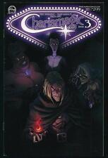 Charismagic us Aspen bande dessinée vol.1 # 3/'11