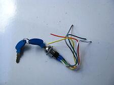 Mini Pocket Chopper Bike Harley Part 5wires Keys Ignition 33cc 43cc 49cc 50ccc