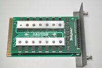TEKMAR LSC 2000 Purge & Trap Output Board Stack 14-2577-000 14-2578-000