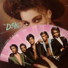 The Deele ‎– Eyes Of A Stranger   New cd