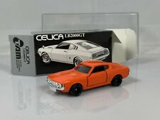 Tomica Celica LB2000GT Toyota Automobile Museum Special Made in Japan Orange