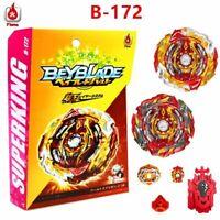 Beyblade Burst Superking Sparking B-172 World Spriggan Unite 2B Kids Xmas Gifts