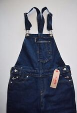 Womens Denim Jeans Overalls