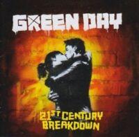 GREEN DAY 21st Century Breakdown CD BRAND NEW