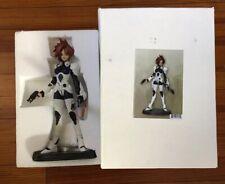 Japanese Anime Girl Evangelion Figure
