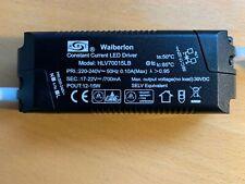LED Driver, Trafo für LED, Transformator, Waiberlon HLV70015LB,  700 mA