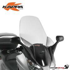 Parabrezza Kappa trasparente 89x54cm specifico per Honda Swing 125/150 2009