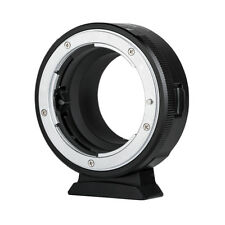 Viltrox NF-FX1 Nikon F G D Lens to FUJI X-mount X-T1 X-T2 X-T10 X-T20 X-E1 X-E2