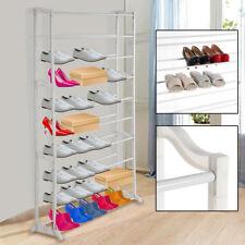 Schuhregal 50 Paar Schuhe.Schuhschrank Für 50 Paar Schuhe Günstig Kaufen Ebay