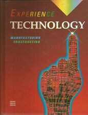 Experience Technology- Manufacturing & Construction
