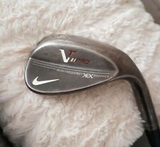Nike Lob Wedge Vr Pro 60 Degree Dynamic Gold Tour Issue Wedge Flex Lob Wedge