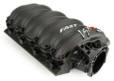 Brand new FAST Intake Manifold p/n 146302B for LS1/LS2/LS6.  Cathedral heads.