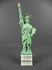 New York City Freiheitsstatue Statue of Liberty,15 cm,Souvenir USA Amerika,Neu.