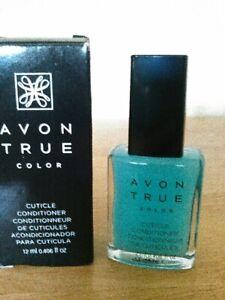 Avon True Color Cuticle Conditioner, .406 oz. new
