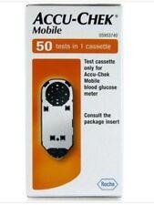 Accu-Chek Mobile 50 Tests in 1 Cassette