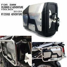 Tool Box  For BMW R1200GS ADV 04-12 F750GS F850GS R1250GS ADV 13-ON Toolbox 4.2L