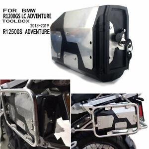 Tool Box  For BMW R1200GS ADV 04-12 F750GS F850GS R1250GS ADV 13-ON Toolbox 4.2L