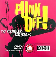 Compilation ‎Maxi CD Punk Off! - Promo - France (EX+/M)