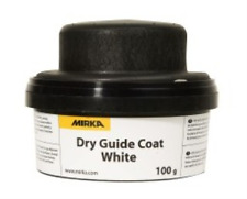 MIRKA-9193600111 WHITE DRY GUIDE COAT KIT (100 GRAMS) (MIRKA-9193600111)