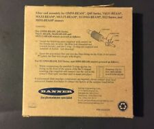 *New* Banner Ia26S 17301 Fiber Optic Cable Armoured *In Box*