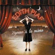 "Edith piaf ""hymne a la Anémone (2cd best of)"" 2 CD NEUF"