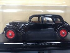 1:43 Citroen Traction 11 B Familiale 1938