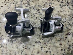 (single) Abu Garcia Veritas Ice Spinning Reel AVRTICE5 (new out of box stock)