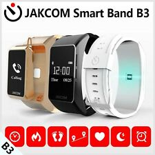 Jakcom B3 smart watch Relogio Android Em Portugues Com Sim Heartrate Watch Reloj