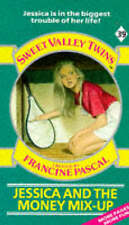 Good, Jessica and the Money Mix-up (Sweet Valley Twins), Suzanne, Jamie, Book