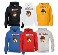 Roblox Hoodies Kids Adults Children Hoodie Sweatshirt  Jumper