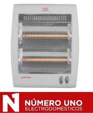 Calentador Jocel Jaq013033 cuarzo 400/ 800 W