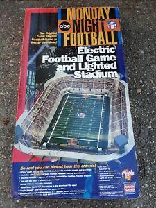 1997 Monday Night Football Game Bucs vs Raiders,Monday Night Football Game