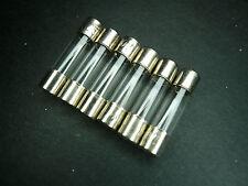 FD F4A 15pcs 4A/250V 5x20mm fast blow glass fuse BGXP, ZY new